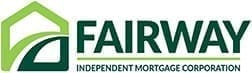 Logo Fairway - Independent Mortgage Corporation
