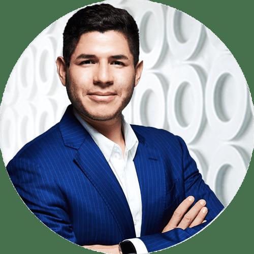 Ogulos COO in den USA Raul Guevar