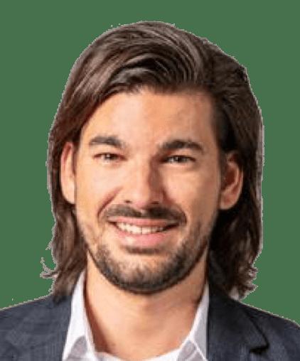 Geschäftsführer der Tolias Immobilien Julian Tolias