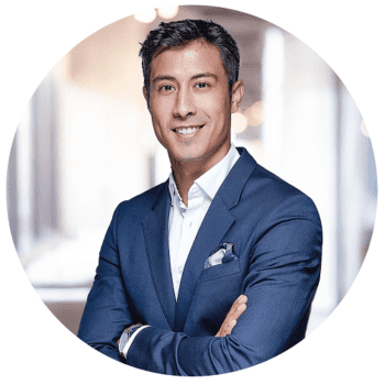 Ogulo CEO Florentino Trezek