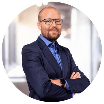 Ogulo CTO Daniel Trezek