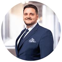 Ogulo Teamleiter Sales Francesco Caci