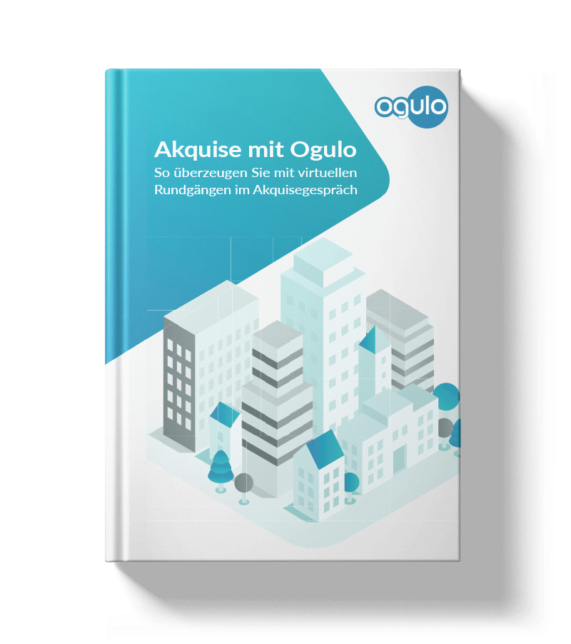 eBook - Akquise mit Ogulo