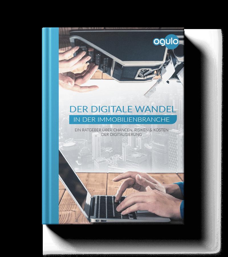 eBook - Der digitale Wandel in der Immobilienbranche