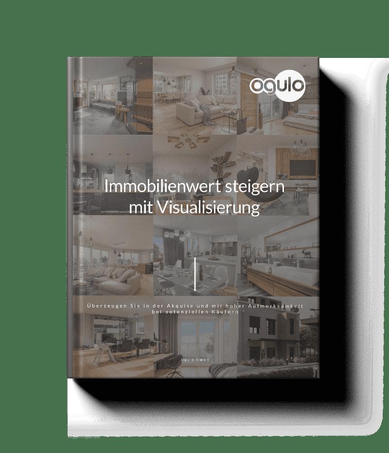 eBook - Immobilienwert steigern mit Visualisierung