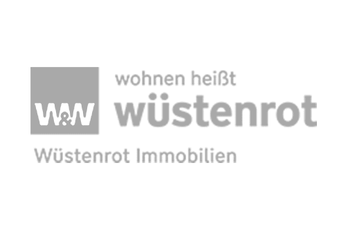 logo-wüstenrot-grau
