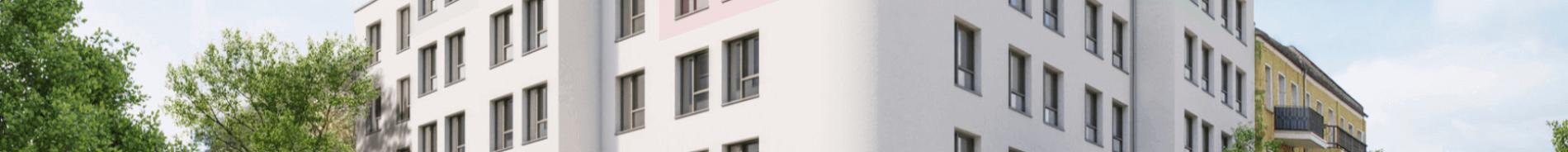 Mockup einzelnes Haus Flatfinder
